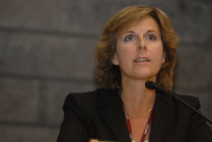 Connie Hedegaard, Courtesy of Treehugger