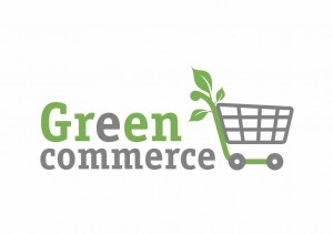 Il logo di Greencommerce