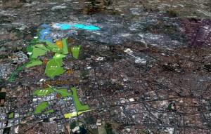 Il piano per l'Expo di Milano 2015, Courtesy of Naba.Far21.com
