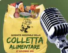 Colletta alimentare 2010, Courtesy of bancoalimentare,it