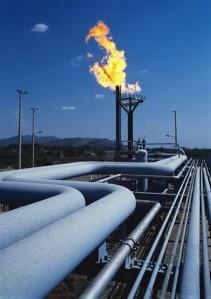 Un gasdotto di Gazprom, Courtesy of Gazprom