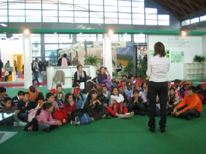 Ecomondo 2010, Courtesy of DDMortara.it