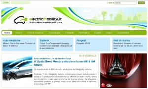 electricmobility, Courtesy of electricmobility.it