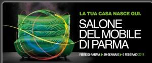 Salone del mobile di Parma