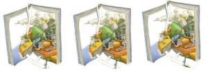 Un libro per l'ambiente