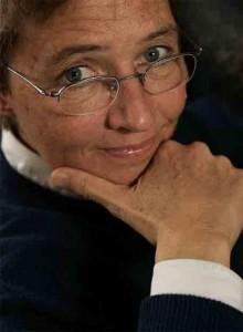 Susanna Tamaro, courtesy of Libertà e Persona