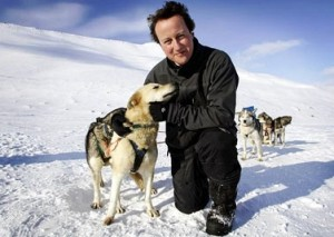 David Cameron, Courtesy of topdogtips.com