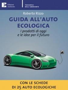 La copertina di Guida all'Auto Ecologica, Courtesy of Edizioni Ambiente