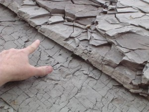 Un esempio di roccia scistosa, Courtesy of Vocearancio.it