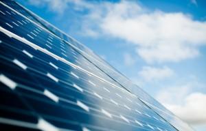 Fotovoltaico, Courtesy of kmaray, Flickr.com