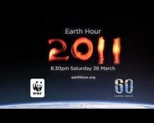 Ora della Terra 2011