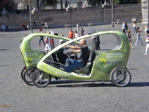 VeloLeo, Courtesy of Gianluigi Barone