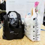 La borsa Bin-Bag di Atelier Studio