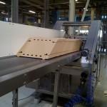 Cartone riciclato per le confezioni