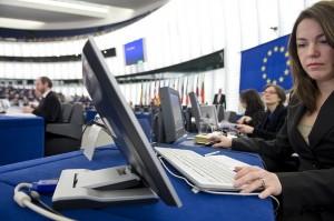 Courtesy of European Union 2011 PE-EP Pietro Naj-Oleari