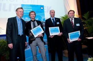 European mobility week award 2010