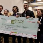 I vincitori di toBEeco 2011, Courtesy of Alex Berto
