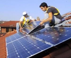 Installazione di pannelli solari fotovoltaici, Courtesy of Il Fotovoltaico.it