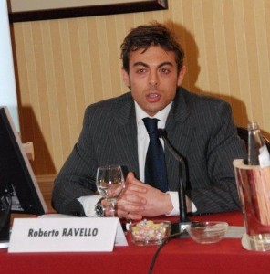 Roberto Ravello, Assessore all'Ambiente della Regione Piemonte, Courtesy of TargatoCN.it