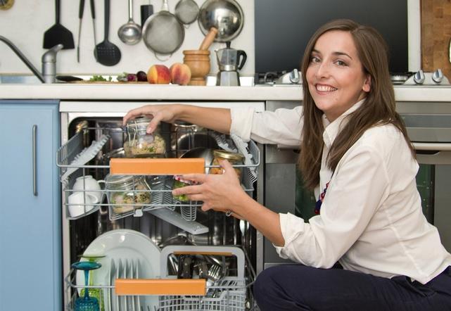 L alta cucina entra in lavastoviglie for Cucinare nella lavastoviglie