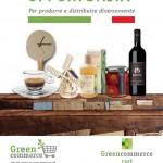 La declinazione della campagna 2012 per l'Associazione Greencommerce