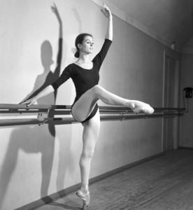fisico di ragazze ballerine bellissime