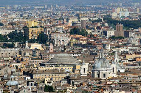 Carbon disclosure project pagella verde per le citt for Metropoli in italia
