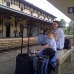 Stazione di Stresa
