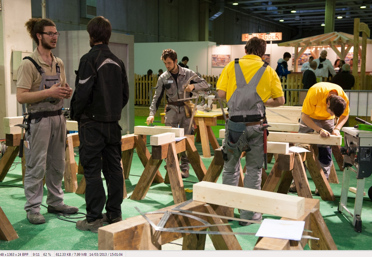 Fiera legno verona 2016 terminali antivento per stufe a - Fiere casa 2017 ...