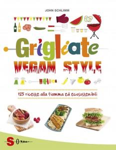 Grigliate Vegan Style cover