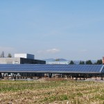 Lucca – Polo Fiere – Impianto fotovoltaico