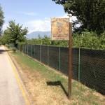 Ciclabile Adige