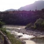 Confluenza Adige-Leno
