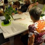 Corso di disegno botanico, Courtesy of Aboca