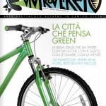La copertina della rivista Vivi Rovereto, primavera-estate 2013