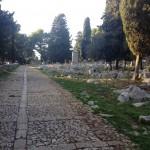 Sentiero al Santuraio, Courtesy of Orlando Manfredi