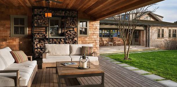 Crescono le case in legno saranno il 50 in pi nel 2015 - Le piu belle case prefabbricate in legno ...