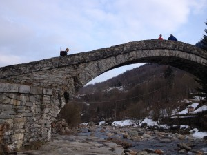 ponte e me