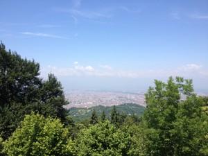 panorama Maddalena/Courtesy of Orlando Manfredi