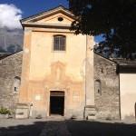Chiesa Abbazia