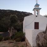 chiesa kostas