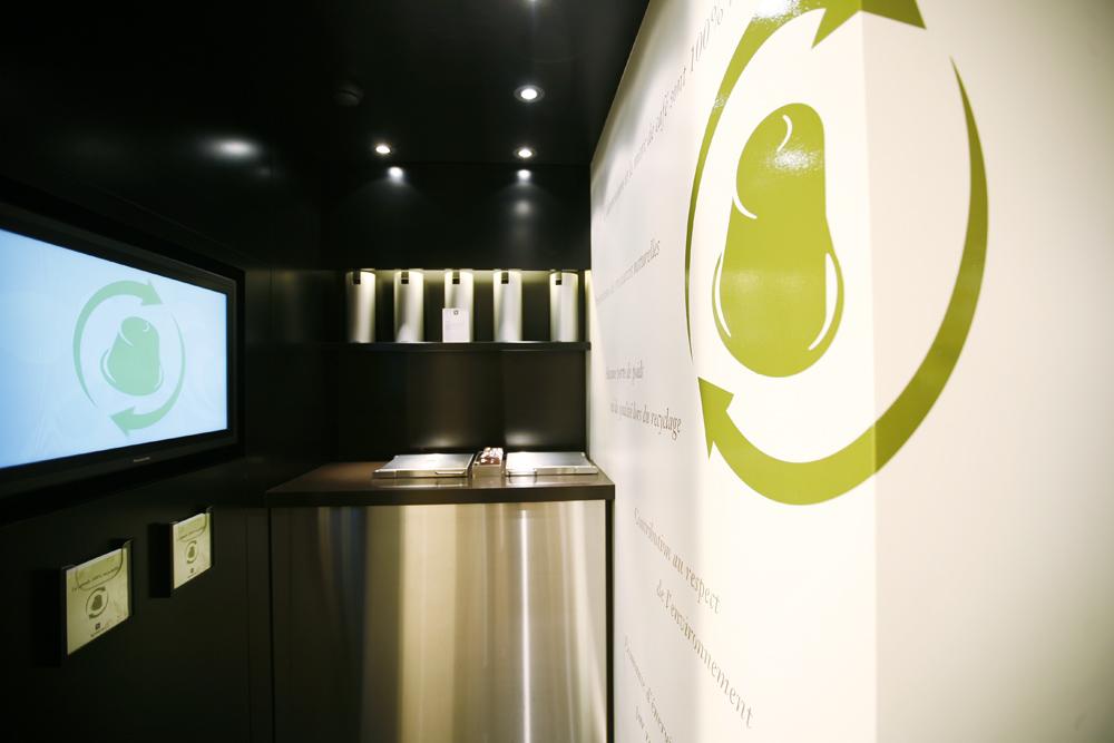 Ecolaboration cresce il progetto di raccolta e riciclo delle capsule in alluminio - Point collecte capsule nespresso ...