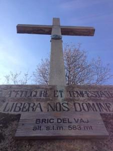 Croce del Bric