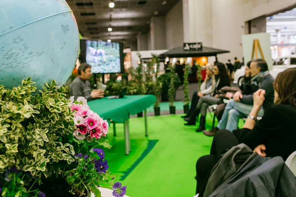 Casa dolce verde expocasa a spasso tra le nuove for Nuove tendenze arredamento