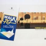 walk to