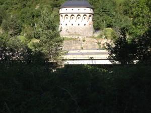 torre militare