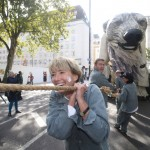 Emma Thompson Joins Celebrations as Shell Exits the Arctic