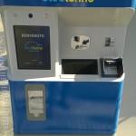 Il sistema di prenotazione del car sharing Bluetorino, Foto di Greenews.info