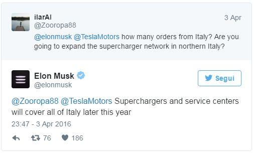 Tesla 3 - 2 giorni di coda per preordinare il modello misterioso