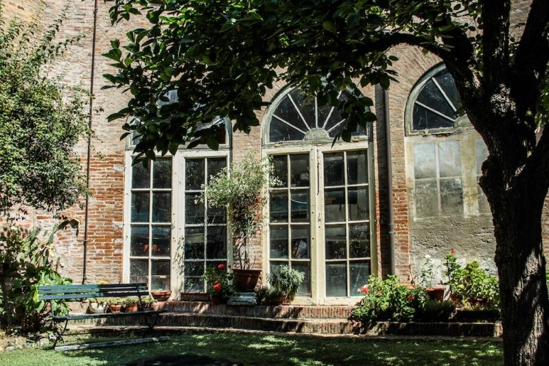 interno verde ferrara apre i suoi giardini segreti per un On interno verde